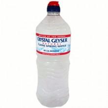 Crystal Geyser Alpine Sprng Water Sprt (24x700ML )