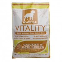 Dogswell Vit Chicken/Oat Dry Dg (1x7LB )