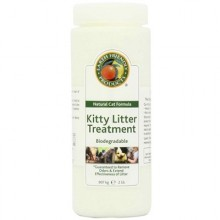 Earth Friendly Kitty Litter Trtmnt (6x2LB )