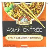 Dr. Mcdougall's Spicey Szechuan Noodle Cup (6x2OZ )