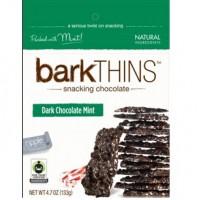Bark Thins Dark Chocolate Mint (12x4.7OZ )