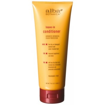 Alba Botanica Leave-In Conditioner (1x7Oz)