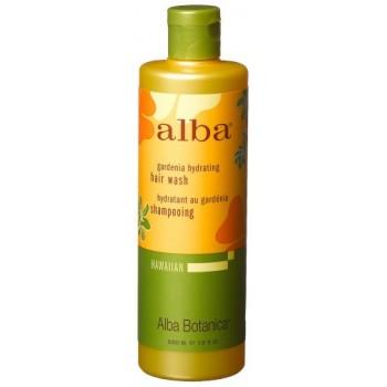 Alba Botanica Gardenia Hydrate Shampoo (1x12Oz)