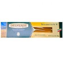 Delverde Spaghetti (12x16OZ )