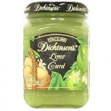 Dickinson Lime Curd (6x10OZ )