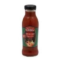 Crosse & Blackwell Zsty Shrimp Sauce (6x12OZ )