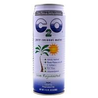 C2O Pure Coconut Water Unsweetened (24x10.5OZ )