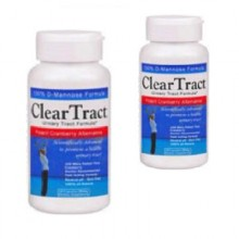 Discover Nutrition Clear Tract Caps (1x60CAP )