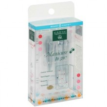 Earth Therapeutics Manicure To Go (1x1EA )
