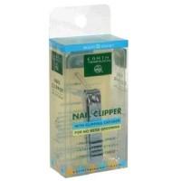 Earth Therapeutics Nail Clipper W/Ctcher (1x1EA )