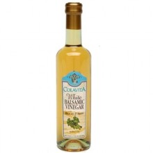 Colavita White Wine Vinegar (12x17OZ )