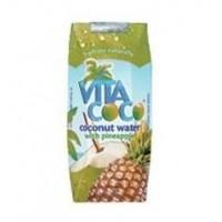 Vita Coco Pineappleple Coconut Water (12x500 ML)