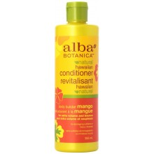 Alba Botanica Mango Hair Conditioner (1x12OZ )