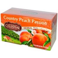 Celestial Seasonings Peach Passion (6x20BAG )
