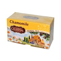 Celestial Seasonings Chamomile Tea (6x20BAG )