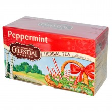 Celestial Seasonings Peppermint Tea (6x20BAG )