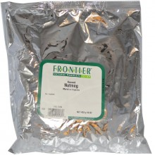 Frontier Ground Nutmeg F/T (1x1LB )