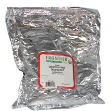 Frontier Cardamon Sds Ground (1x1LB )