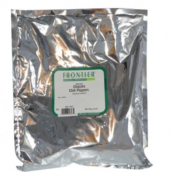 Frontier Chptle Chili Pepper Ground (1x1LB )