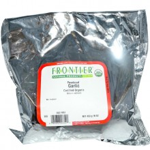 Frontier Garlic Powder (1x1LB )