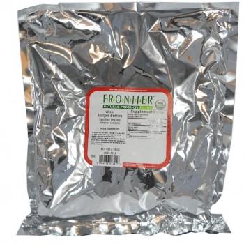 Frontier Juniper Brrys Whole (1x1LB )