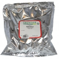 Frontier Wht Onion Minced (1x1LB )