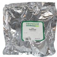 Frontier Cumin Seed Whole (1x1LB )