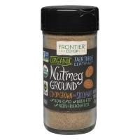 Frontier Ground Nutmeg Ft (1x1.9OZ )