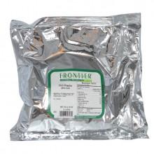 Frontier Chili Powder W/Salt (1x1LB )