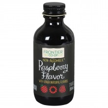 Frontier Raspberry Flavor (1x2OZ )