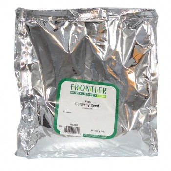 Frontier Caraway Seed, Whol (1x1LB )