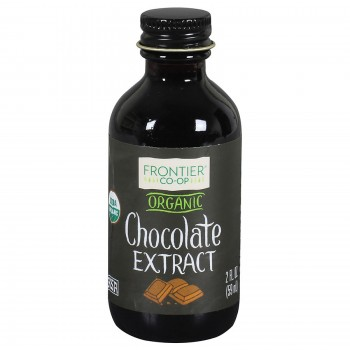 Frontier Chocolate Extract (1x2OZ )