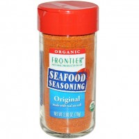 Frontier Seafood Ssng Original (1x2.8OZ )
