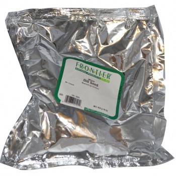 Frontier Dill Seed, Whole (1x1LB )