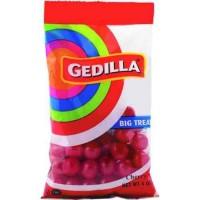 Gedilla Cherry Sour Cndy (24x4OZ )