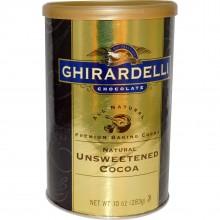 Ghirardelli Unsweetned Cocoa (6x8OZ )