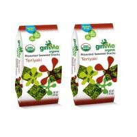 Gimme Seaweed Snk Teri (12x0.17OZ )