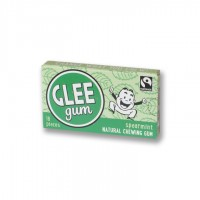 Glee Gum Spearmint Gum Box (12x16ct )