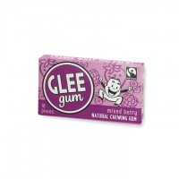 GleeGlee Gum Mixed Berry Gum Box (12x16ct )