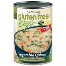 Gluten Free Cafe Vegetable Quinoa Sp (12x15OZ )