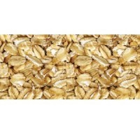 Grain Millers T Hickory Rolled Oats #3 (1x25LB )