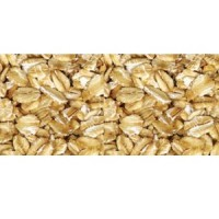 Grain Millers T Hickory Rolled Oat #3 (1x50LB )
