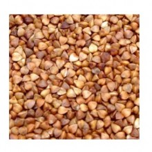 Grains Roasted Buckwheat(Kasha (1x25LB )
