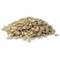 Grains Rolled Spelt Flakes (1x25LB )