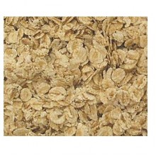 Grains Rolled Barley Flakes (1x25LB )