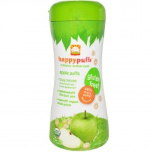 Happy Puffs Apple Puffs (6x2.1OZ )