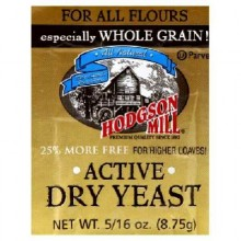Hodgson Mill Active Dry Yeast (48x8.75GRAM)