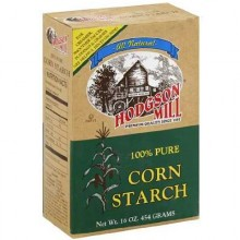 Hodgson Mill Corn Starch Pure (12x16OZ )