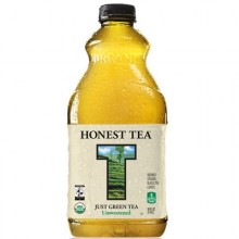 Honest Just Green Unsweetened (8x59OZ )