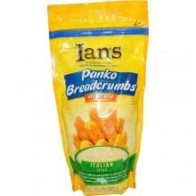 Ian's Natural Foods Panko Brdcrmbs Itl (8x7OZ )
